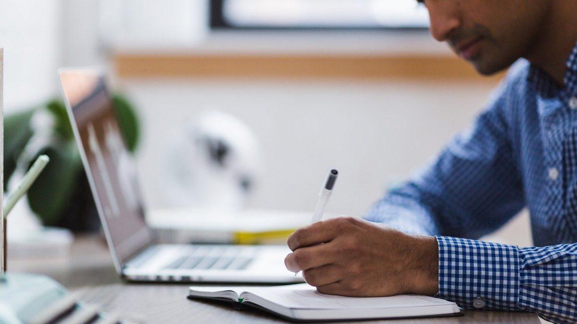 Effectief je scriptie schrijven