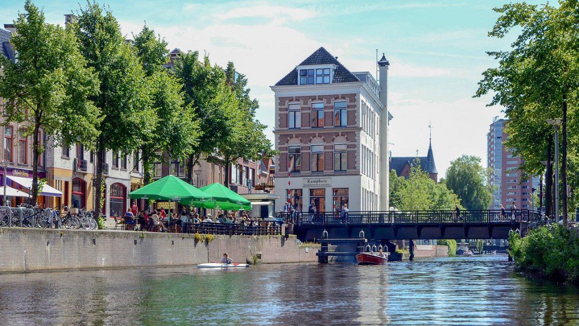 Mijn dagje naar Groningen